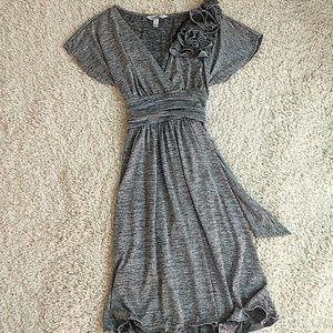 EUC Grey Dress